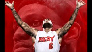 NBA2K14 Soundtrack - John Legend - Who Do We Think We Are