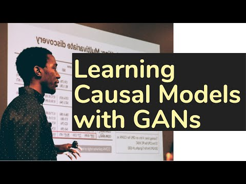 Learning Functional Causal Models with Generative Neural Networks