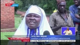Ufa wa Imani katika kaunti ya Uasin Gishu