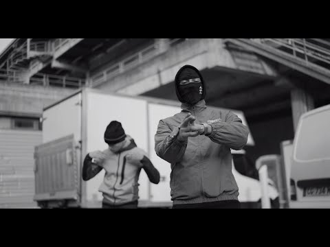 Freeze Corleone - 667 (feat. Central Cee)