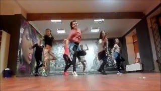 """Bugle """"Rasta Party""""- Daria Budzińska"""