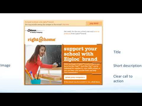 1.5 Writing the Primary Content - Designing & Writing ... - YouTube