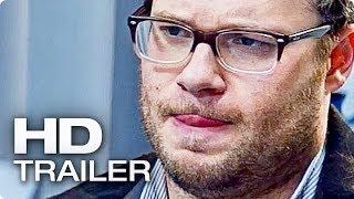 BAD NEIGHBORS Offizieller Trailer Deutsch German   2014 Seth Rogen [HD]