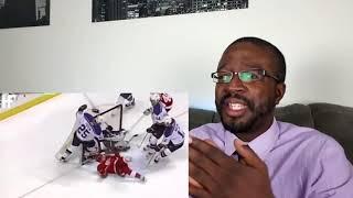 Дацюк - лучшее, что было в НХЛ! - реакция американца