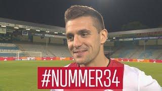 Dusan Tadic: 'Wij Hebben Dit Jaar Het Beste Voetbal Gespeeld