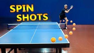 Best Ping Pong Shots 2017