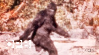 The Film That Made Bigfoot A Star