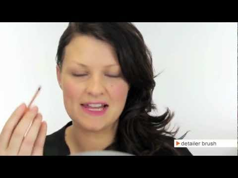 Real Techniques Real Techniques Expert Face Brush