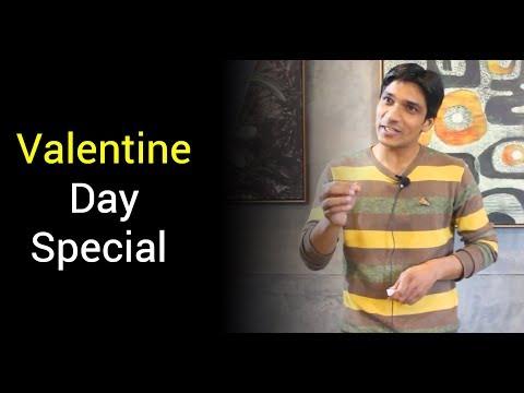 Valentine Special Poetry at Nojoto, Pune