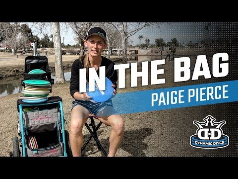 Youtube cover image for Paige Pierce: 2019 In the Bag