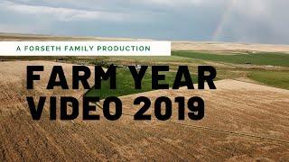Farm Year Video 2019 thumbnail