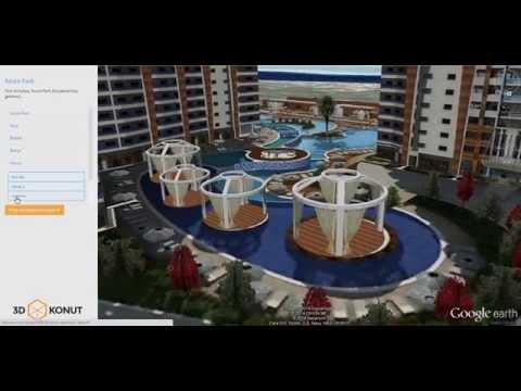 Azura Park Videosu