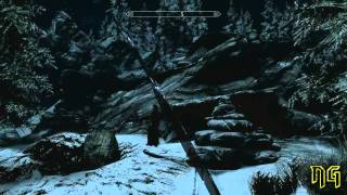 [SKYRIM] Quest Guide - Hide and Seek with a Ghost Child (Laid to Rest)