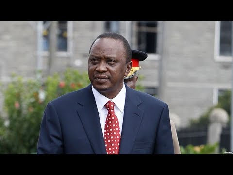 President Uhuru rules out any chance of dialogue with the opposition on electoral reforms