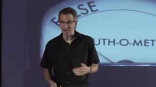 El internet de las cosas y Big Data | Theodore Hope | TEDxPuraVidaSalon