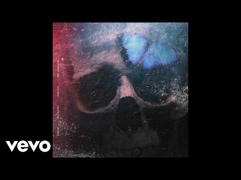 Halsey - Without Me (ILLENIUM Remix/Audio)