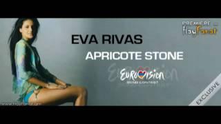 [AUDIO] Eurovision 2010 Armenia ► Eva Rivas - Apricot Stone [Brand New]