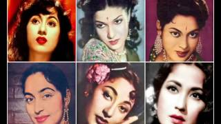 Jaam-e-Mohabbat Layi Hoon Asha Bhonsle Film Dilli Darbaar