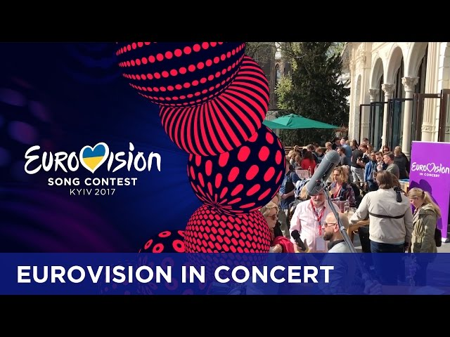 Eurovision In Concert hits records!