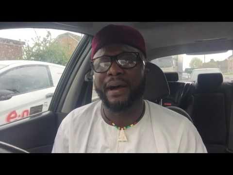 Alhaji Basiru And Nude Video