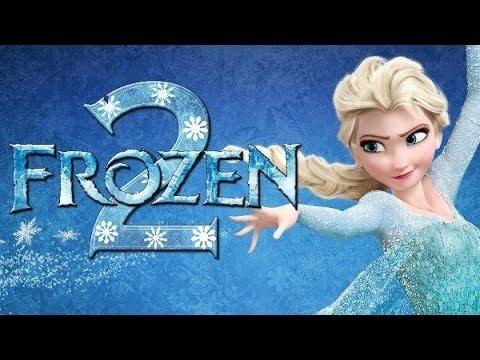 Frozen 2 Full Movie English ✪ Walt Disney Movies ✪ Cartoon Movie For Kids