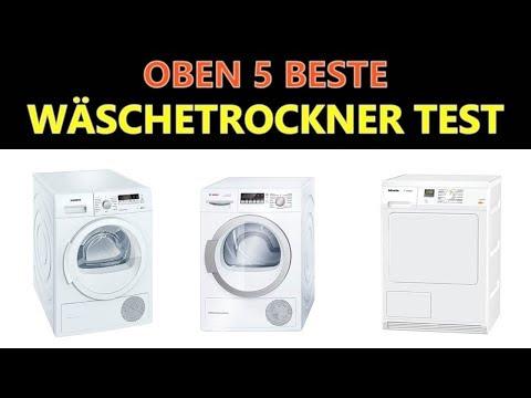 Beste Wäschetrockner Test 2019