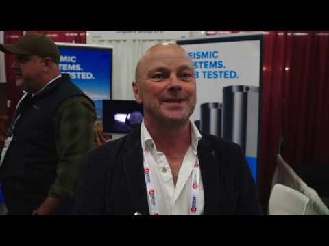 WIN Expo Interview w/ Will Lomax