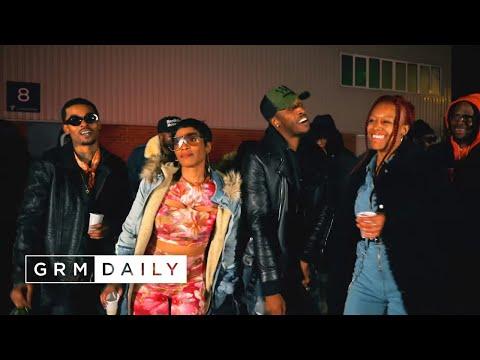 Ceize x Big Zeeks - Well Neat [Music Video] | GRM Daily