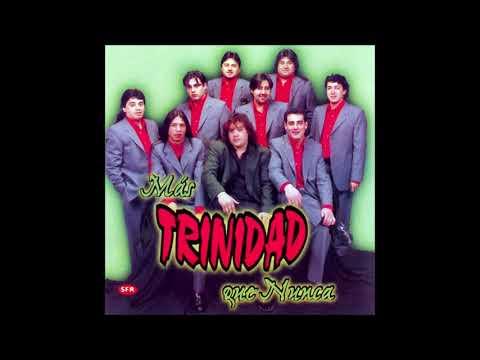 Grupo Trinidad - Disimula (Mas Trinidad Que Nunca 1999)