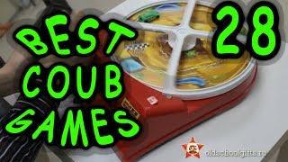 BEST COUB GAMES #28 Лучшие приколы за 2017 год
