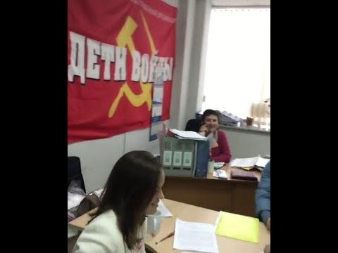 Ищенко  Информация для желающих поставить свою подпись в подписном листе