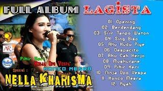 FULL ALBUM LAGISTA 2018 LIVE WEGO WISATA EDUKASI LAMONGAN