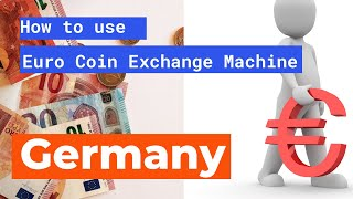 euro coin exchange machine   commerzbank coin machine   coin counting machine germany
