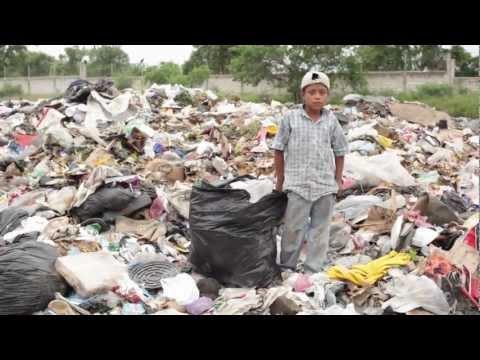Wat armoede betekent voor kinderen in Guatemala (9.45)