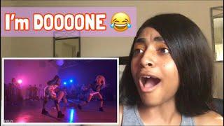 Jojo Gomez   Gucci Flip Flops Choreography   Reaction
