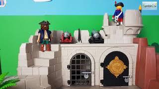 Playmobil Piraten Der Königgschatz Folge 12