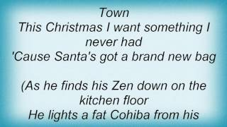 Shedaisy - Santa's Got A Brand New Bag Lyrics