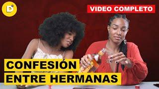 Verdad O Shot (#18 Maurin & Mariel) : (Hermanos Latinos) | Ducktapetv (VIDEO COMPLETO)