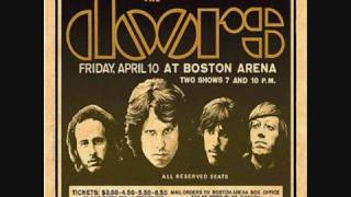 The Doors - Ship Of Fools  BEST VERSION EVER!!