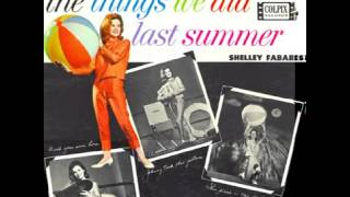 Shelley Fabares   Breaking Up Is Hard To Do Stereo 360p