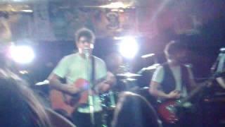 Goodbye MIckey Finn [Live]