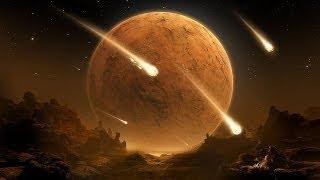 Загадки Вселенной. Что падает из космоса? Всё самое тайное и необычное в мире