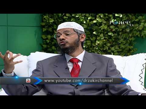 Video THE MEDICAL BENEFITS OF DATES | DR ZAKIR NAIK