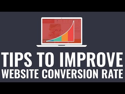 How To Improve Conversion Rate Of Your Website   Eduonix Learning Solutions