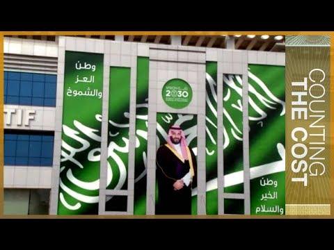 🇸🇦 Khashoggi case: What's next for Saudi Arabia's economic dream?   Counting the Cost (Full)