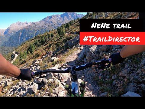 TrailDIRECTOR - NENE TRAIL - SÖLDEN!