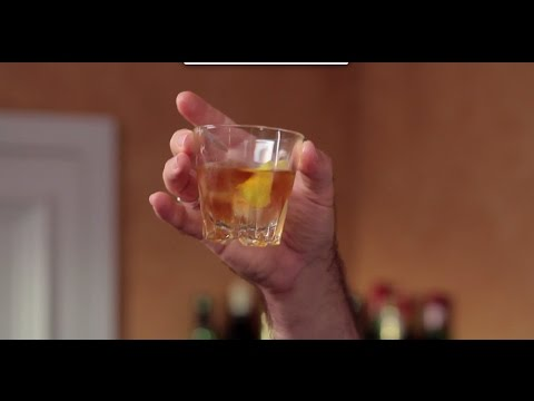 When Good Recipes Go Bad – The Old Fashioned Cocktail