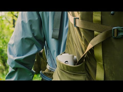 Max Pump2, the Most Portable Air Pump for Outdoor