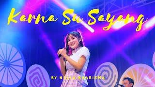 Nella Kharisma - Karna Su Sayang ( Versi Jawa Koplo )  ( Official Music Video ANEKA SAFARI ) #music