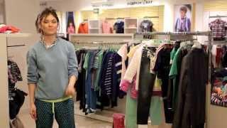 Модный Разговор - Детская мода для девочек